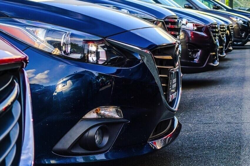 In-Car Tech Improves