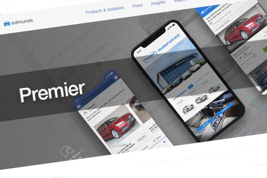 Edmunds Launches Marketing Tool for Dealers