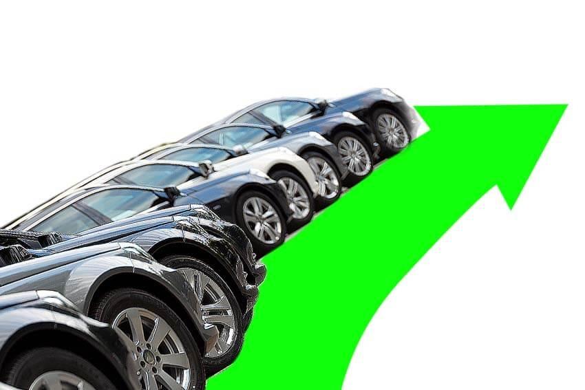 HyreCar Hires Dealership Vet