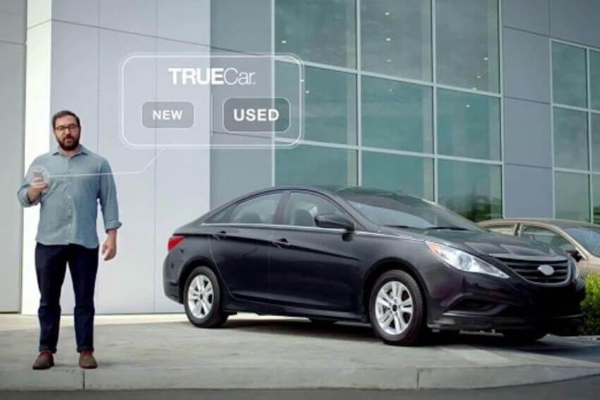 TrueCar Names Interim CEO