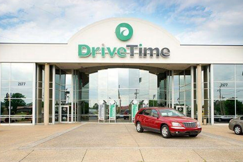 DriveTime Offers to Buy Notes