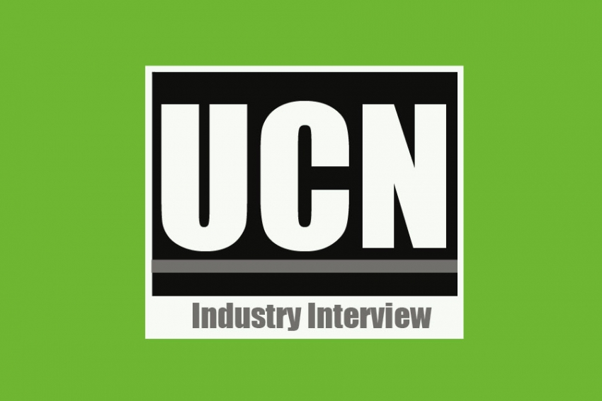 Jeff Bellant Interviews Jeff Caudell
